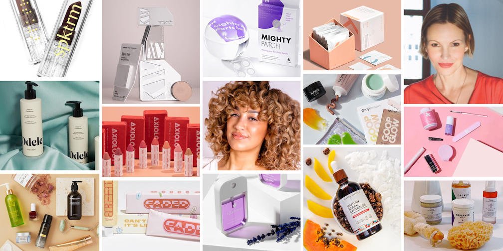 Beauty Independent Awards 2020
