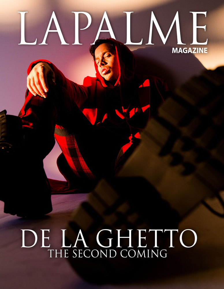 De La Ghetto – The Second Coming
