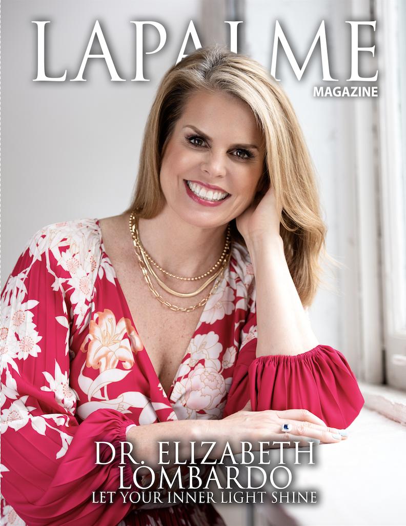 DR. ELIZABETH LOMBARDO – LET YOUR INNER LIGHT SHINE