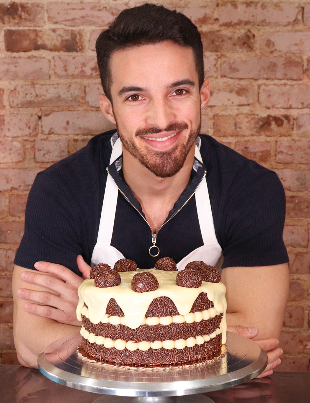 Vitor Cavalcante – Cakes by Vitor