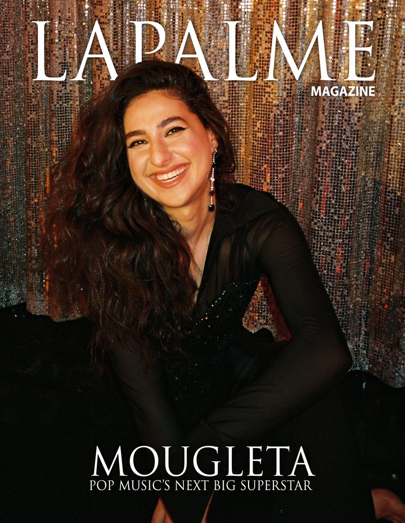 MOUGLETA – Pop Music's Next Big Superstar