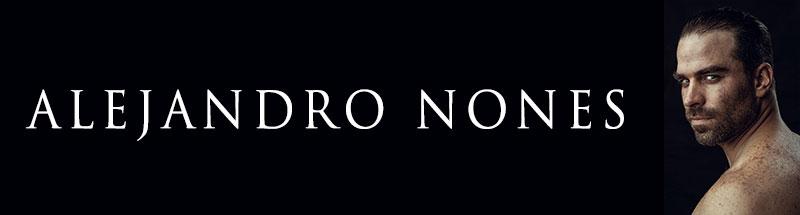 FALL ISSUE 2021 – ALEJANDRO NONES