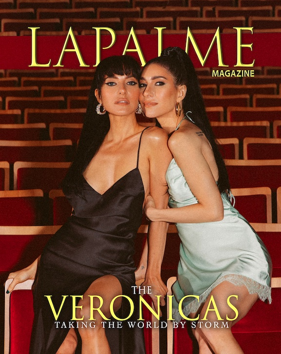 THE VERONICAS – TAKING THE WORLD BY STORM