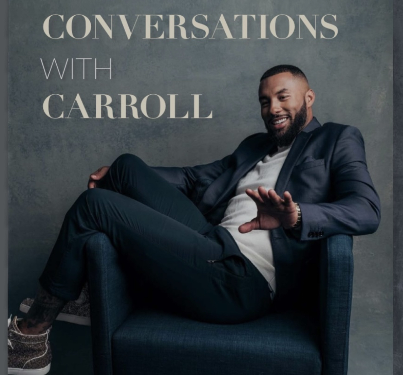 REWARD YOURSELF FOR EVERY GOAL YOU REACH – CONVERSATIONS WITH CARROLL