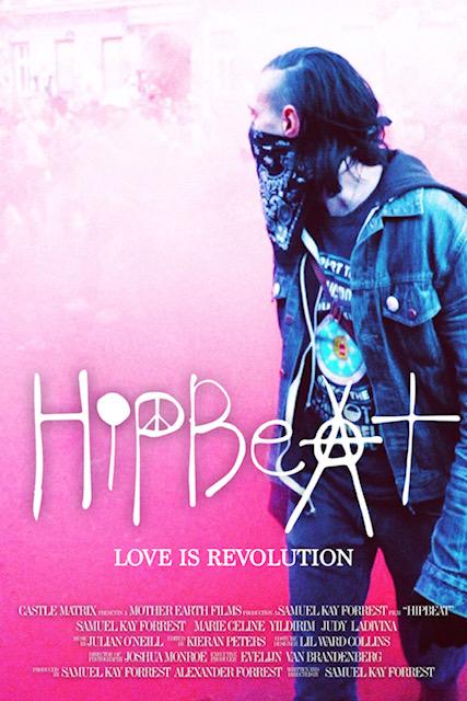 HipBeat: Love is Revolution – A conversation with Samuel Kay Forrest