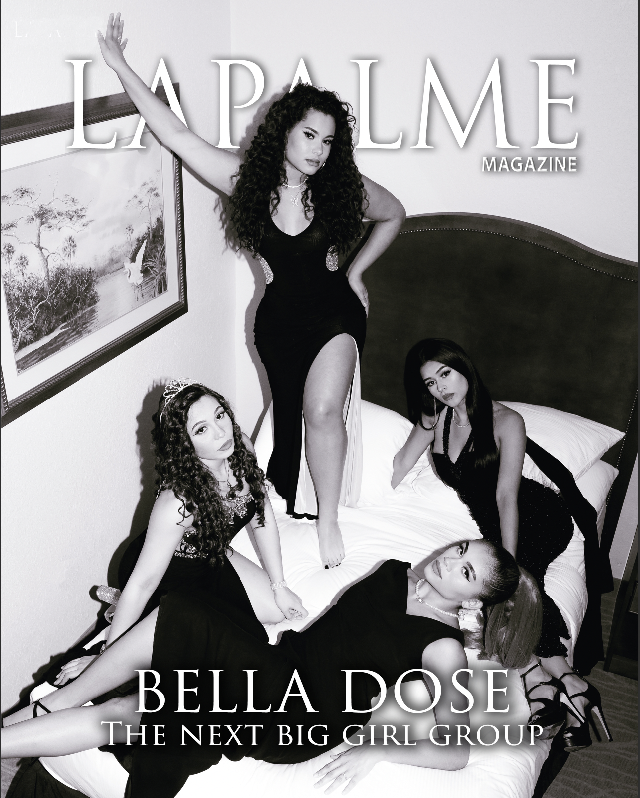 Bella Dose – The next big girl group